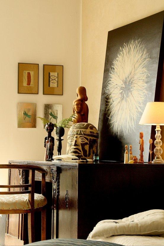 holzpflege mit olivenseife und l living green. Black Bedroom Furniture Sets. Home Design Ideas