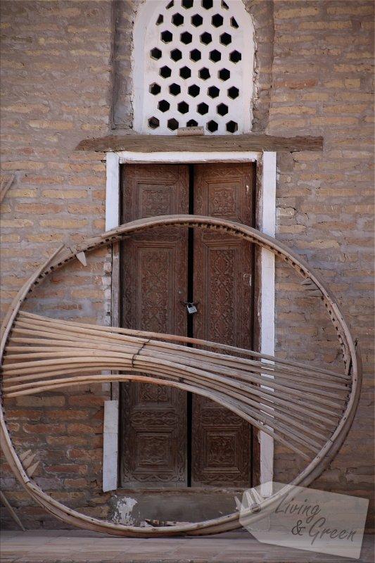 usbekistan der duft der seidenstra e living green. Black Bedroom Furniture Sets. Home Design Ideas